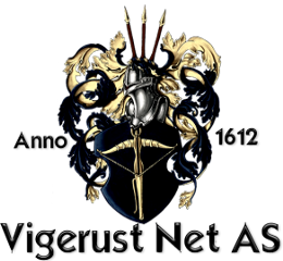 Vigerust Net AS Retina Logo